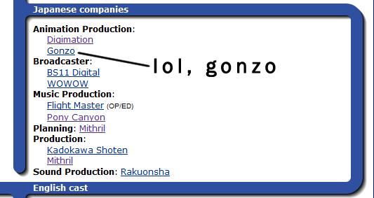 lol gonzo