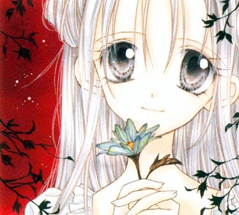 wonderland^^ Mitsuki09